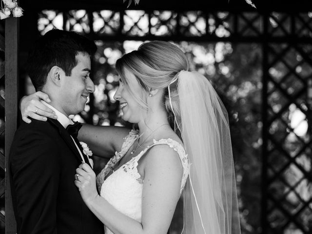 Fernando and Mary-Margaret's Wedding in Dearborn, Michigan 22