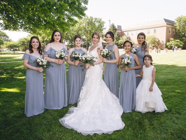 Fernando and Mary-Margaret's Wedding in Dearborn, Michigan 23