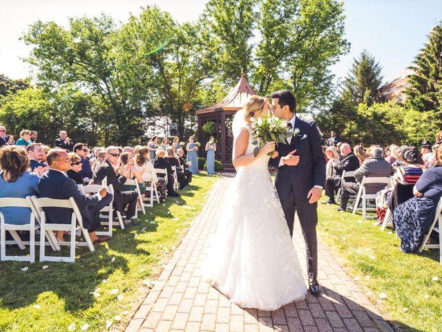 Fernando and Mary-Margaret's Wedding in Dearborn, Michigan 24