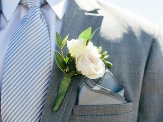 Lindsay and Timothy's Wedding in Charleston, South Carolina 3
