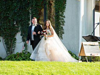 Jenny and Mason's Wedding in Newmarket, New Hampshire 12