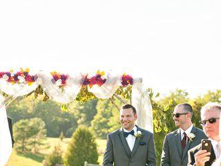 Jenny and Mason's Wedding in Newmarket, New Hampshire 13