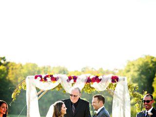 Jenny and Mason's Wedding in Newmarket, New Hampshire 15