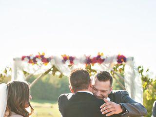 Jenny and Mason's Wedding in Newmarket, New Hampshire 14