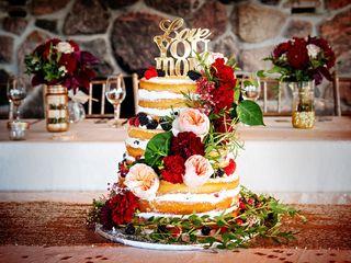 Jenny and Mason's Wedding in Newmarket, New Hampshire 33