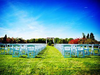 Jenny and Mason's Wedding in Newmarket, New Hampshire 11