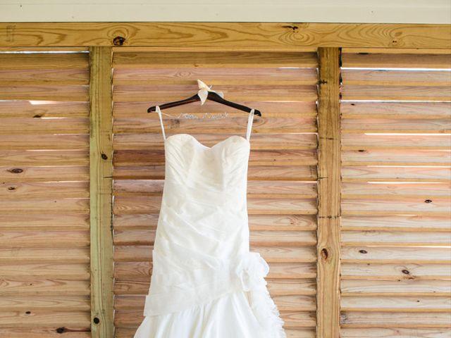 Lindsay and Timothy's Wedding in Charleston, South Carolina 2