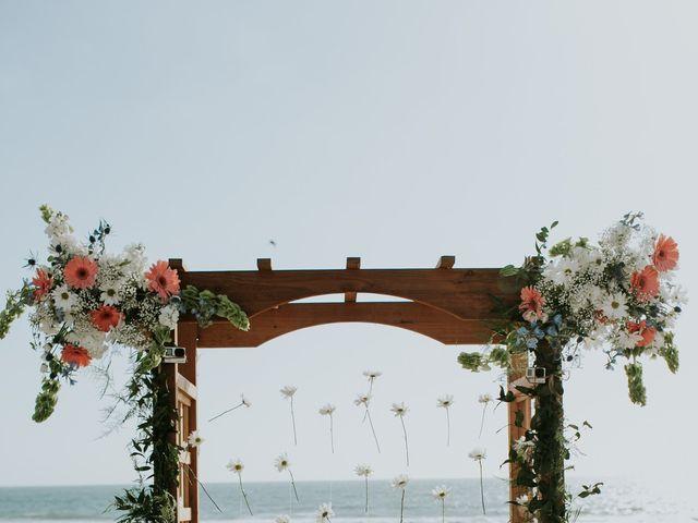 Veronica and Austin's Wedding in Ventura, California 1