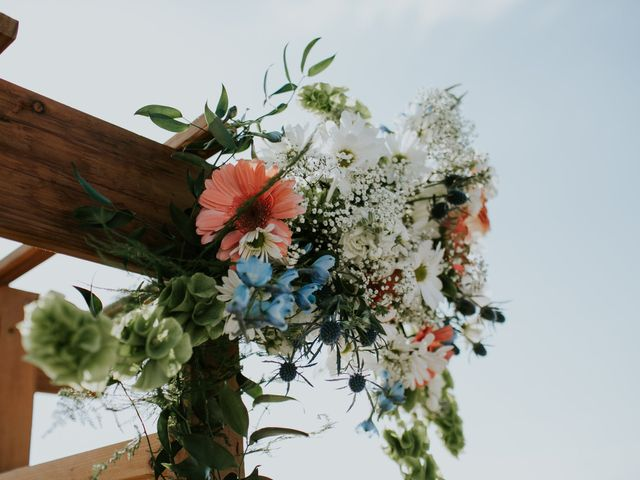 Veronica and Austin's Wedding in Ventura, California 2