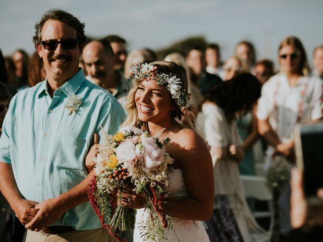Veronica and Austin's Wedding in Ventura, California 6