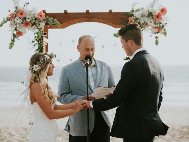 Veronica and Austin's Wedding in Ventura, California 8