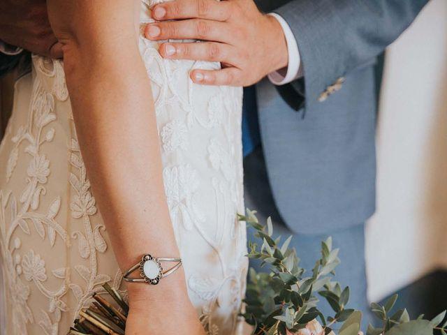 Alexandria and Christopher's Wedding in Santa Barbara, California 7