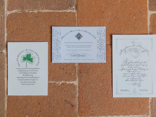 Alexandria and Christopher's Wedding in Santa Barbara, California 1