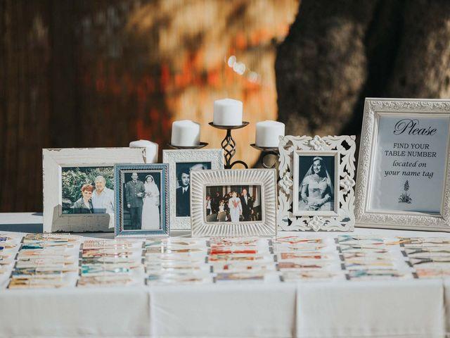 Alexandria and Christopher's Wedding in Santa Barbara, California 18