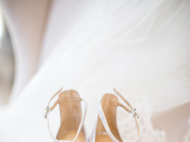 Carissa and Tyler's Wedding in Groton, Connecticut 1
