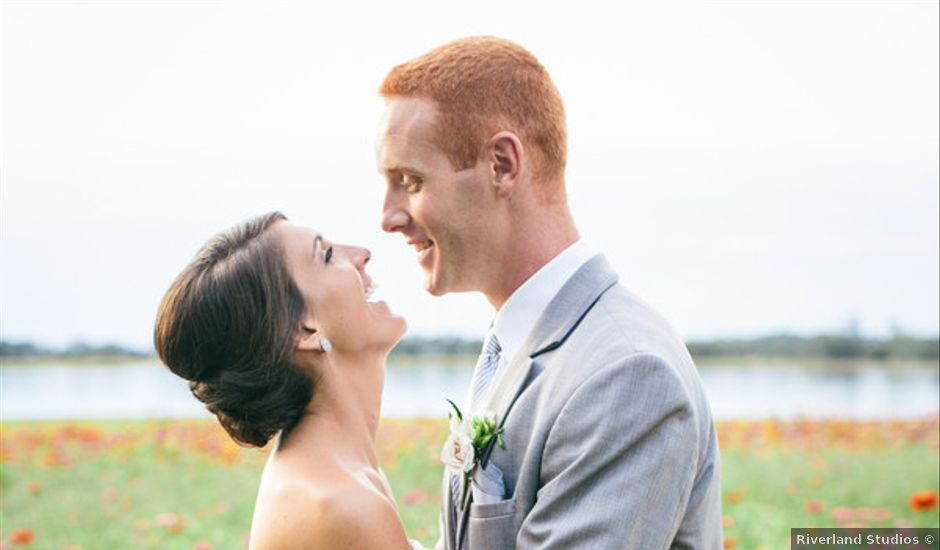 Lindsay and Timothy's Wedding in Charleston, South Carolina