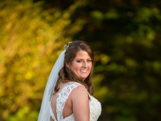 Donny and Hayli's Wedding in Townsend, Tennessee 14