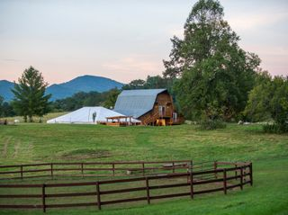 Donny and Hayli's Wedding in Townsend, Tennessee 15
