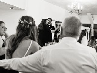 The wedding of Charlotte and Drew 2
