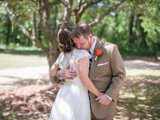 The wedding of Haywood and Katie 3