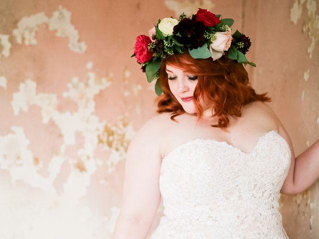 Zak and Ellen's Wedding in Astoria, Oregon 25