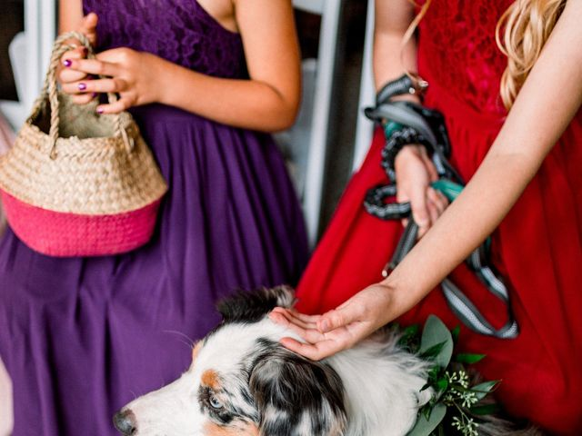 Zak and Ellen's Wedding in Astoria, Oregon 39