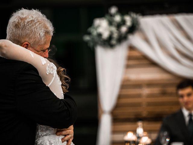 Jason and Mckenna's Wedding in Springfield, Illinois 10