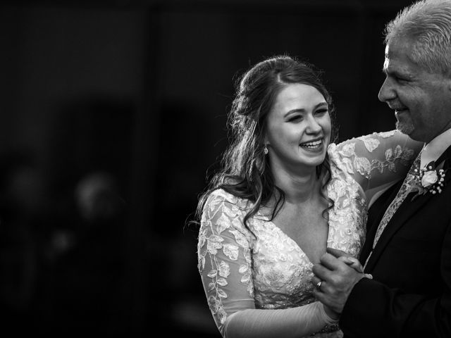 Jason and Mckenna's Wedding in Springfield, Illinois 11