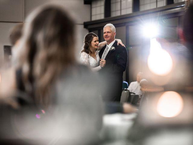 Jason and Mckenna's Wedding in Springfield, Illinois 13
