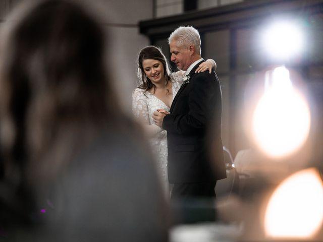 Jason and Mckenna's Wedding in Springfield, Illinois 14