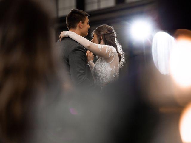 Jason and Mckenna's Wedding in Springfield, Illinois 15