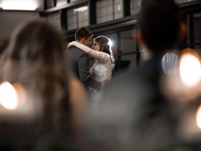 Jason and Mckenna's Wedding in Springfield, Illinois 16