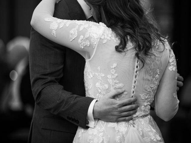 Jason and Mckenna's Wedding in Springfield, Illinois 20