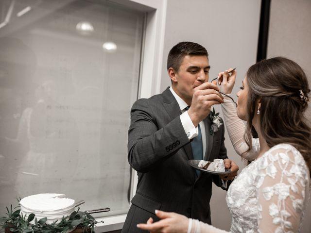 Jason and Mckenna's Wedding in Springfield, Illinois 21