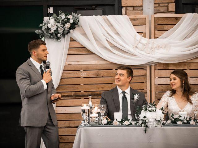 Jason and Mckenna's Wedding in Springfield, Illinois 25