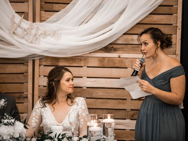 Jason and Mckenna's Wedding in Springfield, Illinois 27