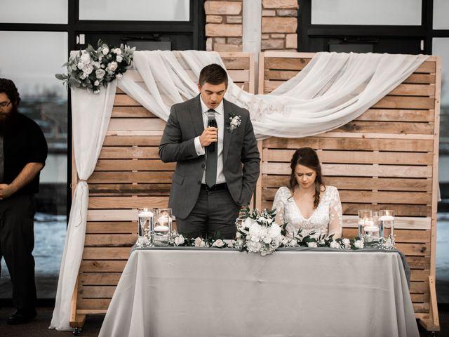 Jason and Mckenna's Wedding in Springfield, Illinois 29