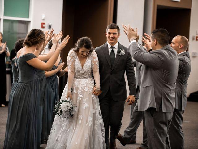 Jason and Mckenna's Wedding in Springfield, Illinois 30