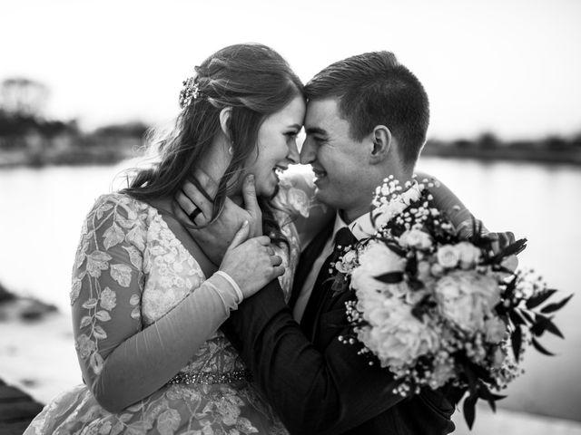 Jason and Mckenna's Wedding in Springfield, Illinois 36