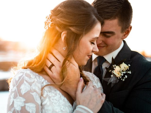 Jason and Mckenna's Wedding in Springfield, Illinois 47
