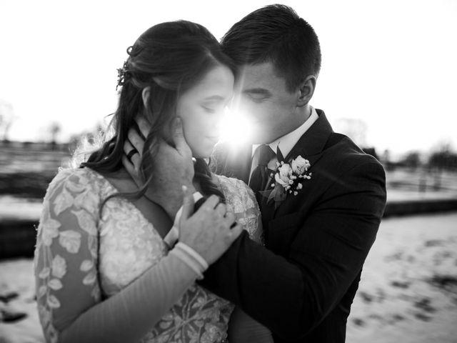 Jason and Mckenna's Wedding in Springfield, Illinois 48