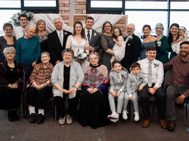 Jason and Mckenna's Wedding in Springfield, Illinois 50