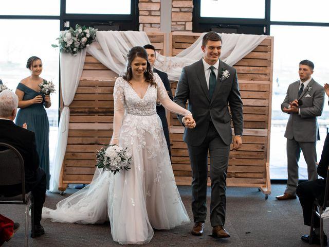 Jason and Mckenna's Wedding in Springfield, Illinois 51