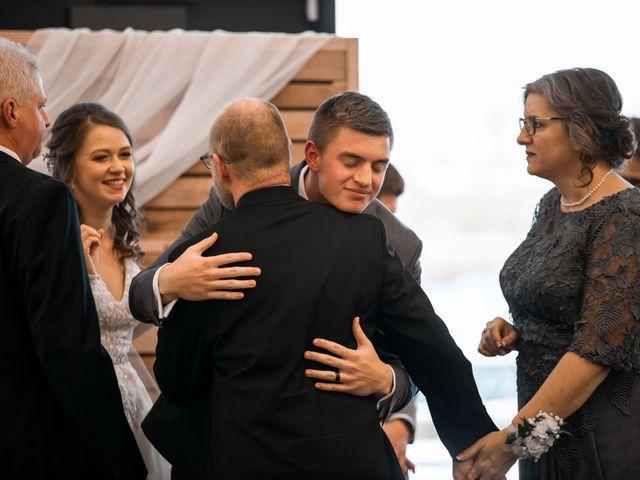 Jason and Mckenna's Wedding in Springfield, Illinois 55