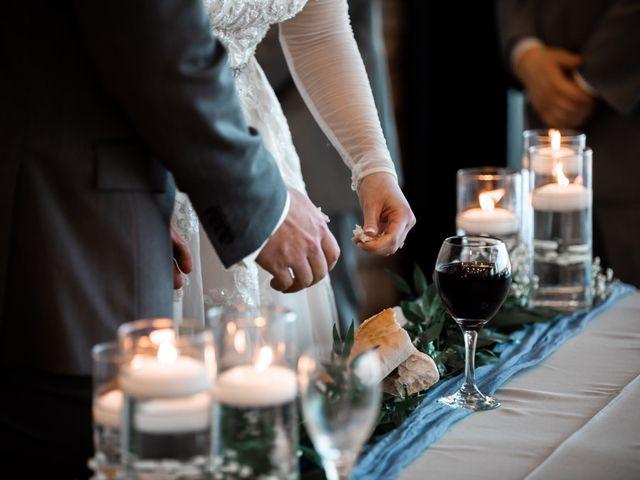 Jason and Mckenna's Wedding in Springfield, Illinois 59