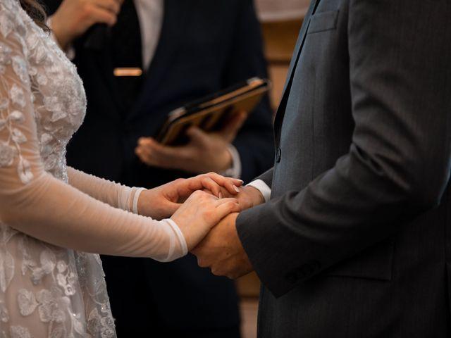 Jason and Mckenna's Wedding in Springfield, Illinois 61