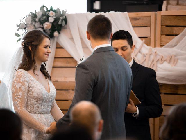 Jason and Mckenna's Wedding in Springfield, Illinois 63