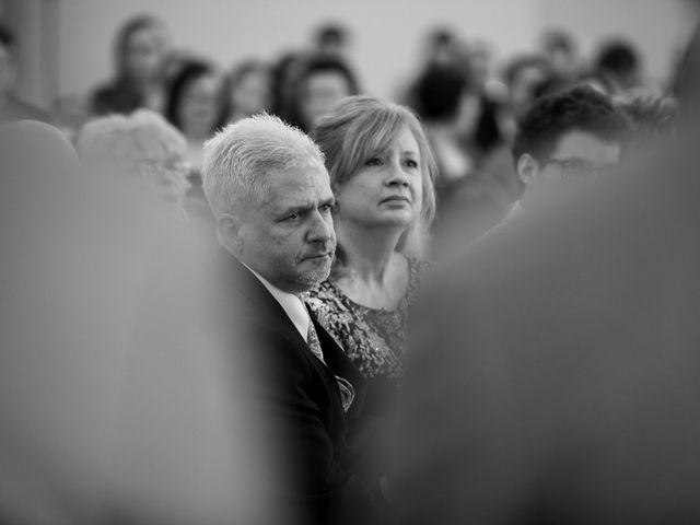 Jason and Mckenna's Wedding in Springfield, Illinois 64