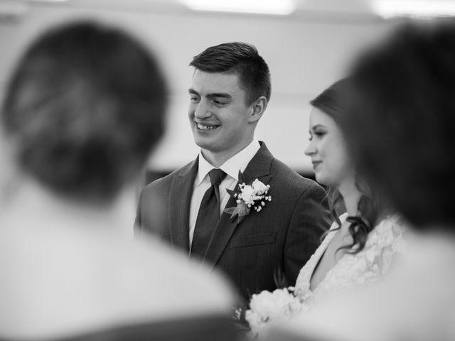 Jason and Mckenna's Wedding in Springfield, Illinois 68