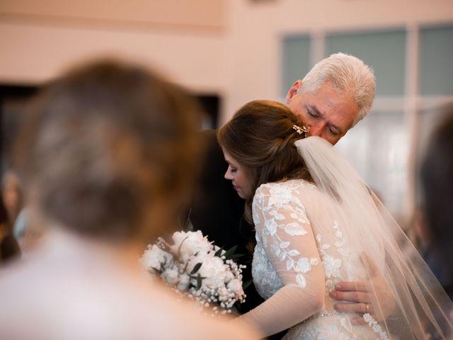 Jason and Mckenna's Wedding in Springfield, Illinois 70